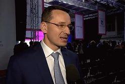Morawiecki: To przyszła elita tego kraju