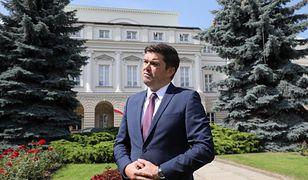 Koronawirus w Polsce. Wojciech Andrusiewicz o obostrzeniach ws. wesel i powrotu do szkół