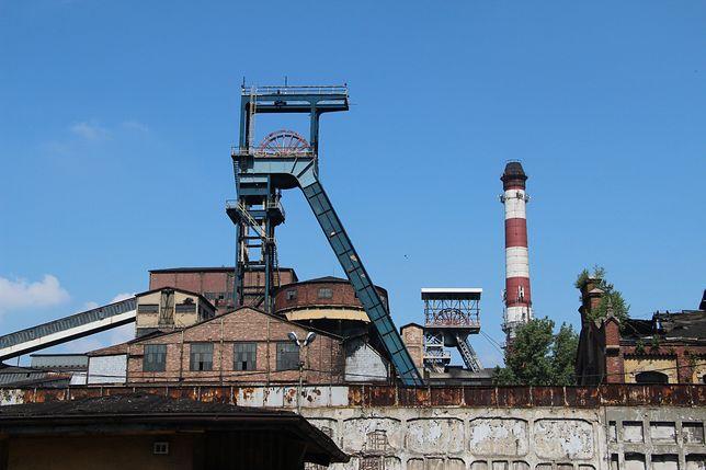 Kopalnia węgla kamiennego w Mysłowicach