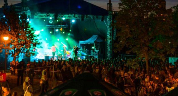 Startuje Polibuda Open Air - dwa dni koncertów przy Politechnice Poznańskiej