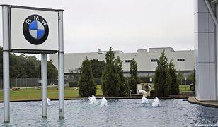 Fabryka BMW w Spartanburgu - największa placówka niemieckiego koncernu na świecie