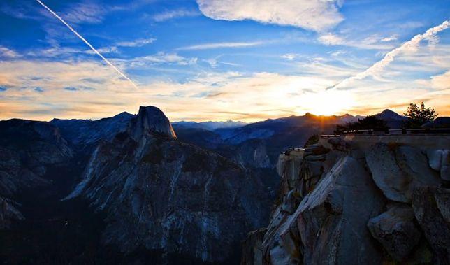 Yosemite: najbardziej spektakularny park na świecie