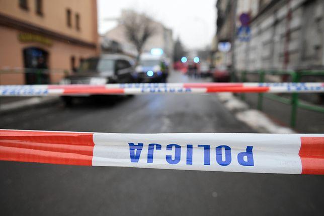 Warszawa. Robotnicy znaleźli niewybuch przy bloku. Ewakuowano 30 mieszkańców