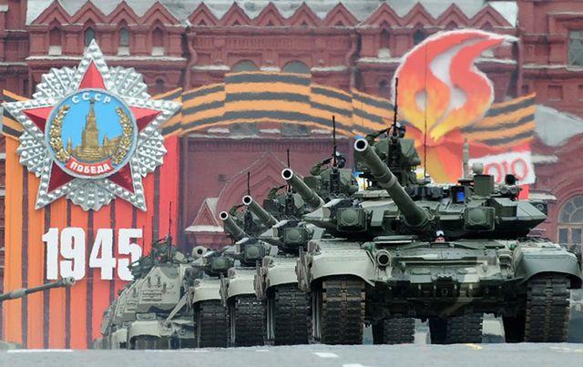 Prof. Richard Pipes: Rosjanie żyją w okopach i chcą rządów silnej ręki, które daje im Putin