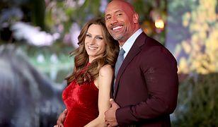 "Dwayne ""The Rock"" Johnson wziął ślub."