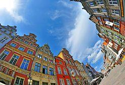 Najpiękniejsze miasta nad Wisłą