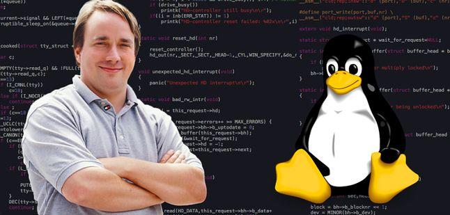 Razem z jego osobistą maskotką którą jest pingwin zwany Tux, przyjęty przez społeczność linuksową jako symbol Linuksa.