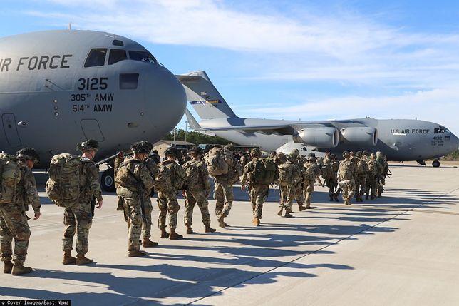 Niemiecka prasa o konflikcie USA-Iran: Ta wojna nie byłaby daleko