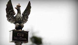 Śmierć w jednostce wojskowej we Wrocławiu