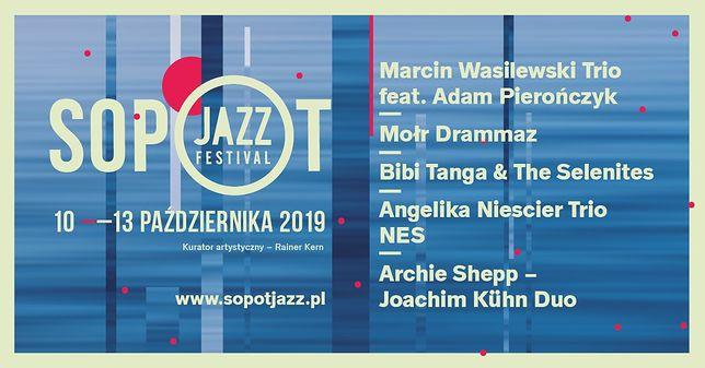 Na kolejnej edycji festiwalu pojawią się największe gwiazdy jazzu