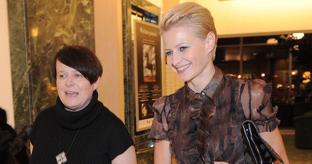 Ilona Łepkowska chce się pogodzić z Małgorzatą Kożuchowską? Myśli o współpracy