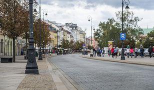 W Warszawie powstanie pierwszy woonerf. Co to takiego?