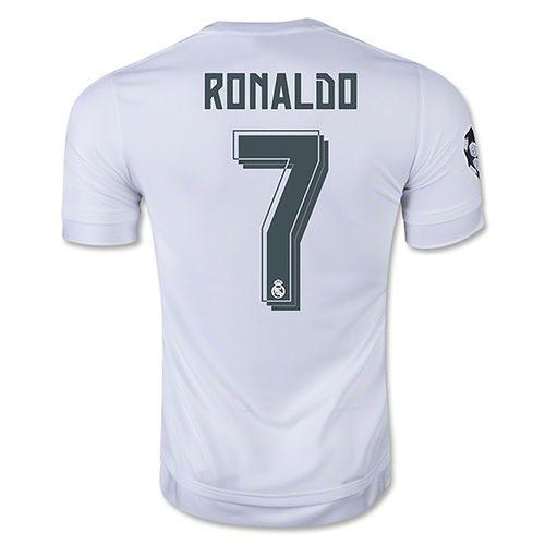 d7fa2fa7f 10 najlepiej sprzedających się koszulek piłkarskich na świecie w 2015 ...
