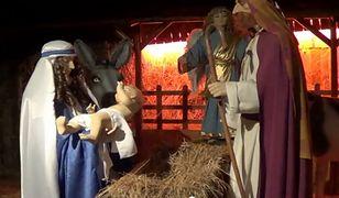 Szlakiem bożonarodzeniowych szopek. Prawdziwe dzieła sztuki