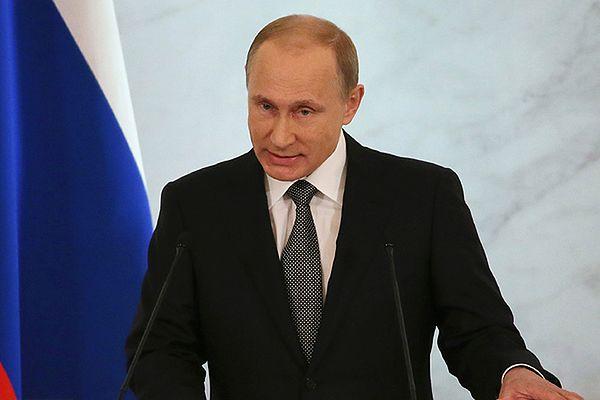 """""""NYT"""": Putinowi będzie coraz trudniej oskarżać Zachód o niedole Rosji"""