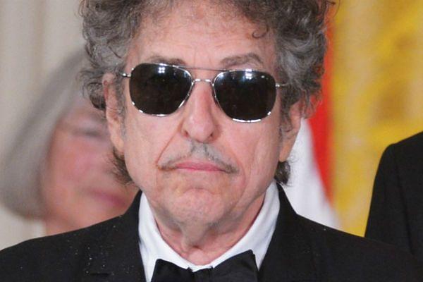 Bob Dylan: jeśli dam radę, pojawię się na ceremonii wręczenia literackiej Nagrody Nobla