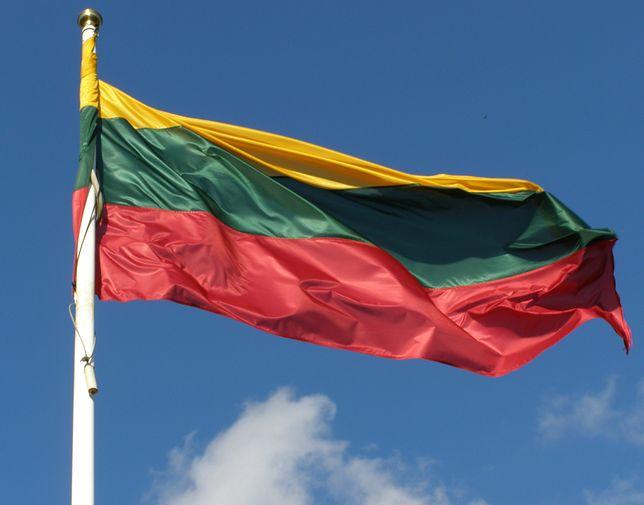 Litewskie służby prowadziły dochodzenie od ponad roku