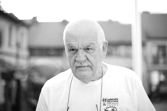 Zmarł Andrzej Kawala. Miał 68 lat.