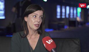 """Agata Kulesza o sprawie Tomasza Komendy. """"Wolę wierzyć, że to był błąd"""""""