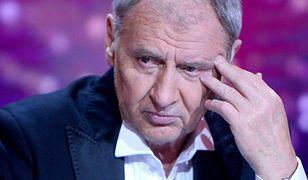 """Andrzej Grabowski dla WP: """"zagrałem pod wpływem alkoholu. Koledzy nie patrzyli na mnie"""""""