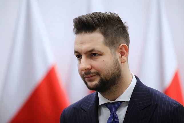 """""""Ustawa o bestiach"""" nie dla Stefana W. Patryk Jaki wyjaśnia dlaczego"""