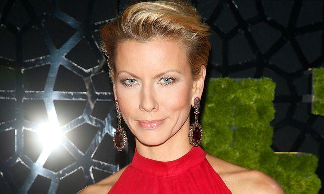 Ania Werner pokazała się na dawnym zdjęciu.