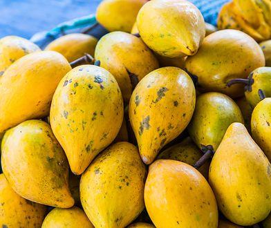 Złoto Inków. Jak wykorzystać lucumę w kuchni?