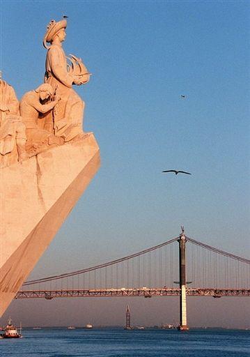 Portugalia - fado, porto i Lisbon Story