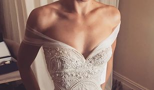 5 najpopularniejszych sukni ślubnych z Pinteresta