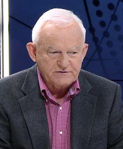 Leszek Miller pyta, gdzie jest Kaczyński?