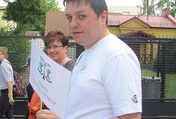 Aleksandra Jakubowska ostro o matkach protestujących w Sejmie. Sama ma niepełnosprawnego syna