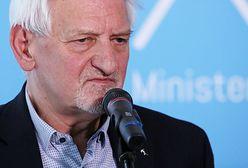 Sylwester Marzeń. Prof. Horban: Nie wiem, co wyczynia TVP