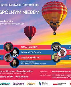 """Już w sobotę koncert """"Pod Wspólnym Niebem"""". Gwiazdy zagrają w Toruniu"""