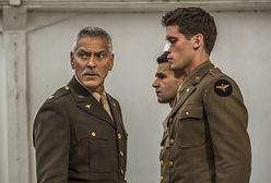 """George Clooney w serialu """"Paragraf 22"""". Bardziej przekonujący jest w reklamach"""