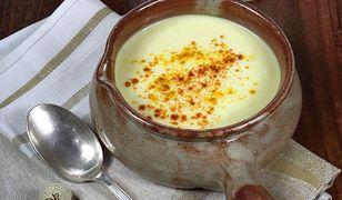 Zupa czosnkowa zamiast antybiotyków