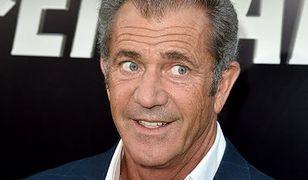 Mel Gibson chce reżyserować Andrew Garfielda