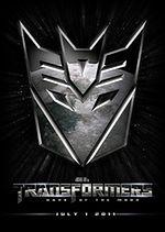 [wideo] ''Transformers 3'' - zobacz jak powstawał film