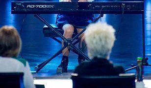 """""""Must be the music"""": jej występ podzielił jury"""
