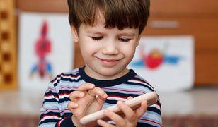 Według danych Fundacji Dajemy Dzieciom Siłę już 43 proc. maluchów poniżej drugiego roku życia ma dostęp do sieci.