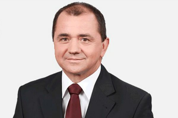 Zbigniew Rynasiewicz ma z kochanką troje dzieci