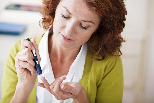 Cukrzyca nie musi być wyrokiem. Można nauczyć się z nią żyć