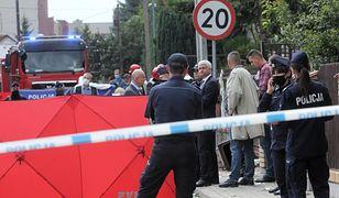 Tragedia w Białymstoku. Nowe informacje