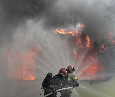 Wybuch gazu w Świdnicy (zdjęcie ilustracyjne)