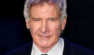 """Harrison Ford nie straci licencji pilota i nie odpowie za """"piractwo powietrzne"""""""