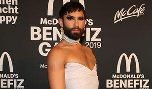 Conchita Wurst aresztowana w Niemczech. Na nic zdały się tłumaczenia