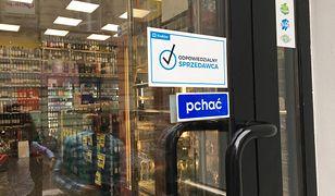 Nocna prohibicja w Krakowie. Niemal 150 sklepów nie sprzedaje alkoholu w nocy