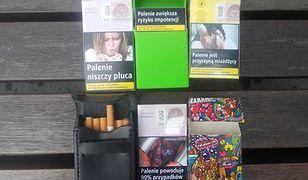 Etui na papierosy zasłoni ci nowotwór. Polacy nie chcą oglądać drastycznych zdjęć
