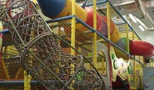 Nie wszystkie sale zabaw zapewniają dzieciom bezpieczeństwo
