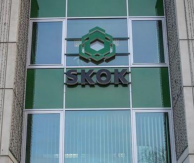 CBA: trzy osoby zatrzymane ws. afery SKOK Wołomin. Wśród nich Marcin D.