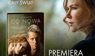 """""""OD NOWA"""" - rewelacyjny serial, który wciąga od pierwszej sekundy! Premiera na DVD już 24 marca!"""